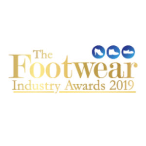 footwear awards logo 2019